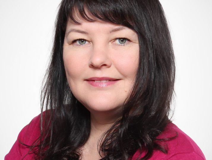 Liisa Marin